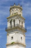 Bell Tower of St Nikolaos Church, Kiliomeno, Zakynthos, Ionian Islands, Greece