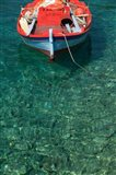 Greece, Ionian Islands, Kefalonia, Fishing Boat