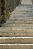 Greece, Ionian Islands, Kefalonia, Stairs
