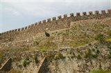 Byzantine Fortress, Lesvos, Mithymna, Northeastern Aegean Islands, Greece