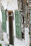 Old Turkish Era Building, Vathy, Samos, Aegean Islands, Greece