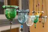 Manolates Glassware, Manolates, Samos, Aegean Islands, Greece