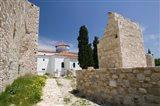 Castle of Lykourgos Logothetis, Pythagorio, Samos, Aegean Islands, Greece