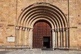 Spain, Avila St Peter's Church in the Plaza De Santa Teresa