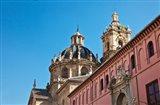 Spain, Granada Church of San Justo y Pastor