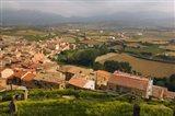 San Vicente de la Sonsierra village, La Rioja, Spain