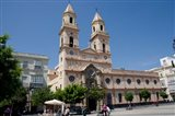 Cathedral of San Antonio de Padua, Spain