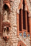 Santa Maria Magdalena, Novelda, Spain