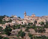 Valldemosa, Majorca, Balearics, Spain