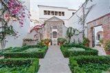 Hotel Courtyard, Cordoba, Andalucia, Spain