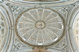 Catedral Mosque of Cordoba, Ceiling, Cordoba, Andalucia, Spain