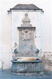Public Well, Cordoba, Andalucia, Spain