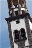 Church on Tenerife, Canary Islands, Spain