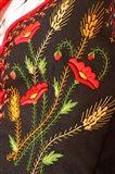 Costume Fabric, Tenerife, Canary Islands, Spain
