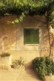 House Detail, Mallorca, Balearics, Spain