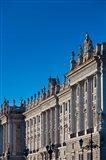 Spain, Madrid, Palacio Real, Royal Palace