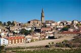 Briones, La Rioja Region, Spain