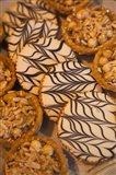 Spain, Castilla y Leon, Yemas de Avila, Sweets