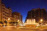 Plaza Alferez Provisional, Logrono, Spain