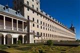El Escorial Royal Monastery and Palace, San Lorenzo de El Escorial, Spain
