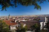 Spain, Castilla y Leon, Avila, Parque del Rastro