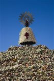 Spain, Aragon, Zaragoza, Plaza del Pilar