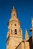 Cathedral of Santa Maria de la Redonda, Logrono, Spain