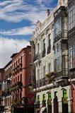 Spain, Castilla y Leon, Leon, Barrio Gotico