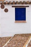 Spain, Castile-La Manch, Campo de Criptana, House