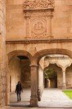 Spain, Salamanca, University of Salamanca