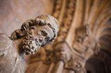 Patriarch Zacarias Statue, Leon, Spain