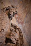 Statue of Saint John the Baptist, Leon, Spain