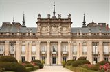 Royal Palace of King Philip V, San Ildefonso, Spain