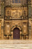 Capilla de El Salvador Chapel, Ubeda, Spain