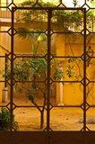 Palacio de la Condesa de Lebrija Courtyard, Seville, Spain