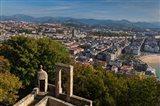 City View, San Sebastian, Spain