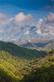 La Torresilla Mountain, Malaga Province, Spain