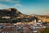 Town View, Grazalema, Spain