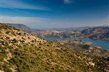 Sierra Margarita Landscape, Grazalema-Zahara de la Sierra, Spain