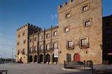 Palacio de Revillagigedo, Gijon, Spain