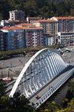 Town View, Ondarroa, Spain