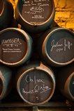 Spain, Andalucia, Bodegas Gonzalez Byass winery