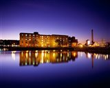 Albert Dock, Liverpool, Merseyside, England