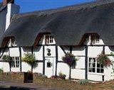 Thatched Cottage, Warwickshire, England