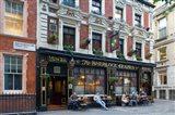 Sherlock Holmes, Pub, London, England