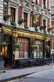 The Sherlock Holmes Pub, Trafalgar, London, England