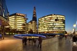 The Shard, City Hall, London, England