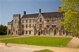 Battle Abbey School, Battle, East Sussex, England