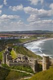 Scarborough Castle, Scarborough, North Yorkshire, England