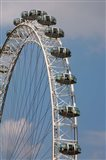 England, London, London Eye, Amuseument Park